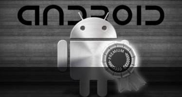 Атака на Гугъл при премиум устройствата