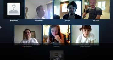Skype ще предлага безплатни групови видеоразговори