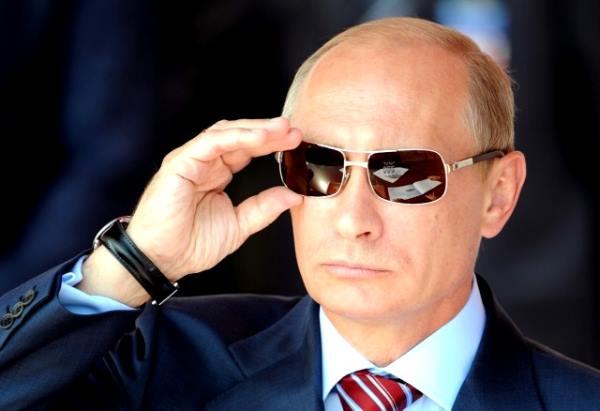 Путин - Интернет е проект на ЦРУ