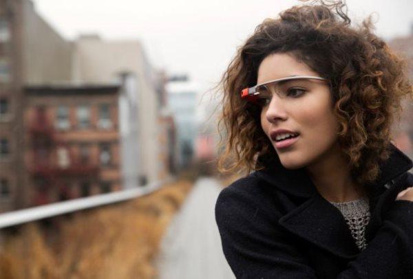 Google Glass за 1500 долара
