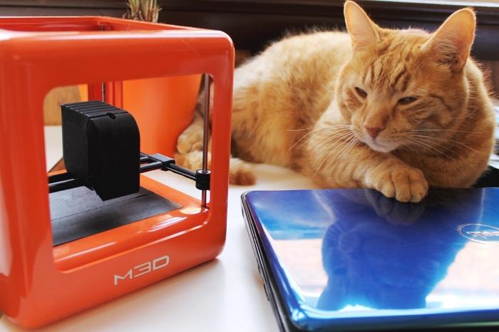 Micro - принтер за 200$