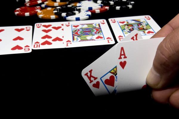 Бил Гейтс обичал да играе покер