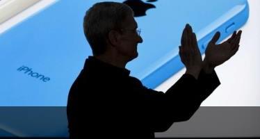 От Епъл са горди със силните продажби на iPhone