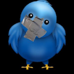 44% от акаунтите в туитър не пускат туитове