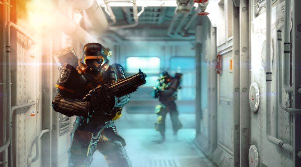 Wolfenstein: The New Order излиза през май 2014