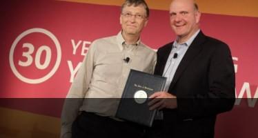 Балмър е най-големият инвеститор в Microsoft