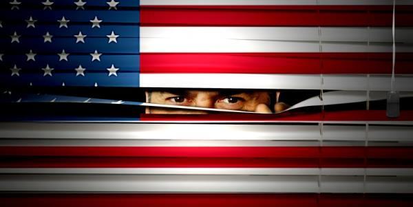NSA ви шпионира