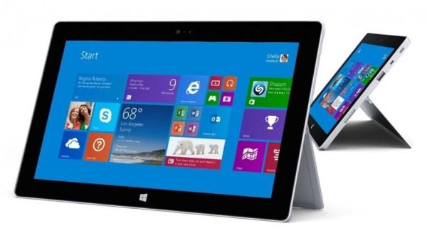 Microsoft представи Surface Pro 3