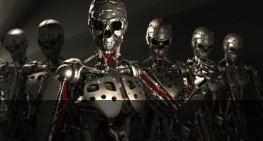 Роботи -убийци в армията