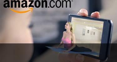 3D смартфон от Amаzon