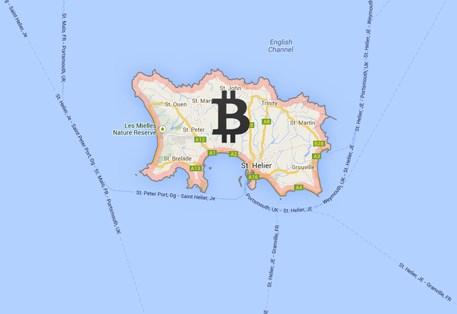 Остров в Ла Манш избра биткойн