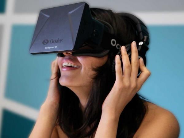 Цената на Oculus Rift