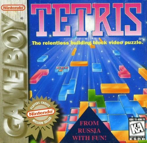 Тетрис става на 30 години