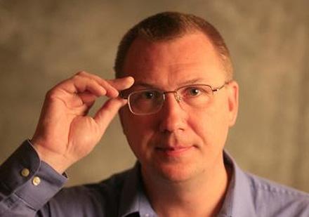 Владимир Веселов е бащата на софтуера преминал теста на Тюринг