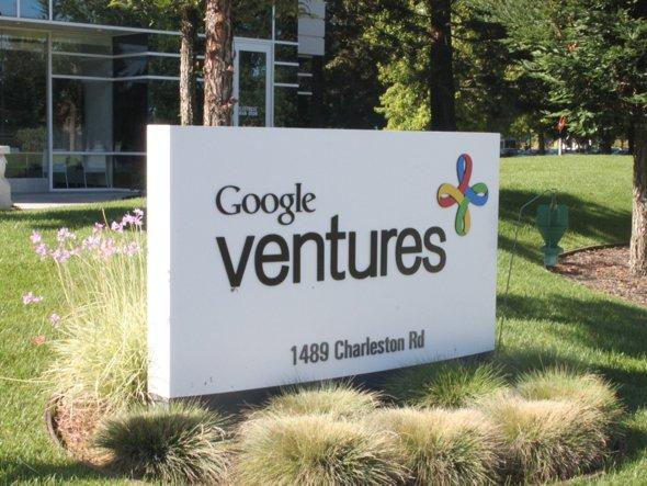 Google Ventures ще инвестира 100 милиона долара в европейски фирми