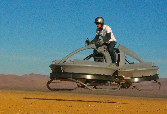 hoverbike-x