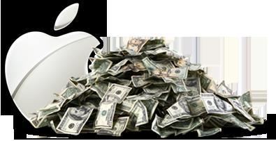 Цените на акциите на Apple скочиха