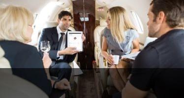 Поредната социална мрежа за милионери