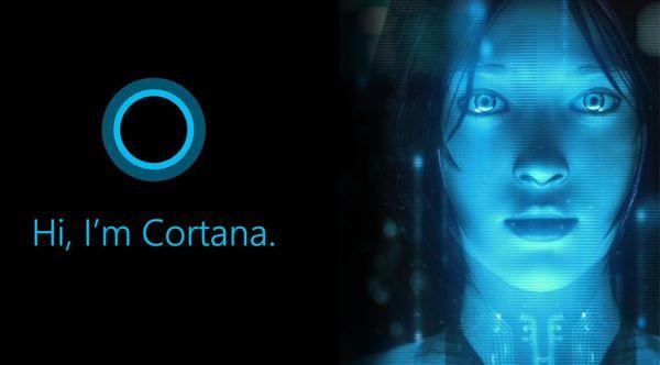 Cortana ще е част от Windows 9