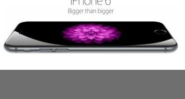 Представяне на iPhone 6