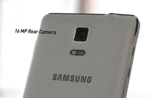 Note 4 има по-добра камера
