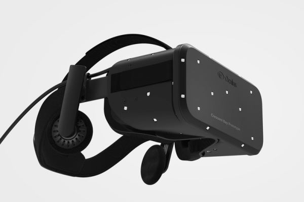 Crescent Bay е новият прототип на Oculus Rift