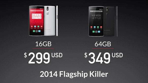 OnePlus One ще се продава свободно