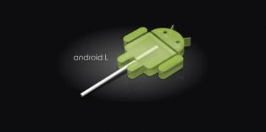 Андроид 5 се казва Lollipop
