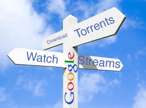 Гугъл ще се бори с пиратите