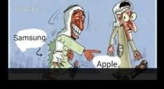 Samsung Note 4 подложен на критики