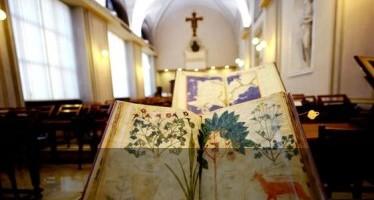 Ватикана се обръща към технологиите за да защити библиотеката си