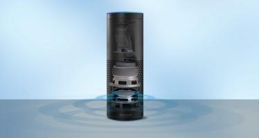 Amazon представи Echo - своя виртуален асистент