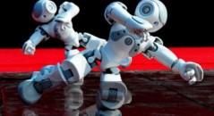 Танца на роботите
