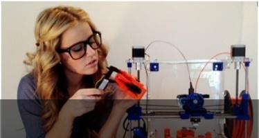 3D принтерите могат и да свирят