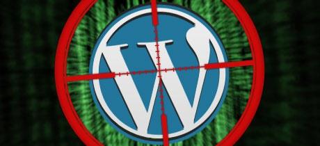 Опастност за сайтовете с WordPress