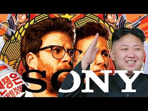 Корея ли е виновна за хакерската атака над Sony?