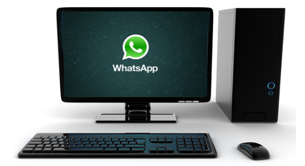 WhatsApp-web за Chrome