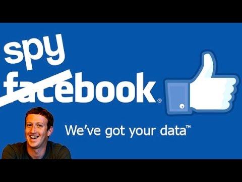 Facebook шпионира европейците