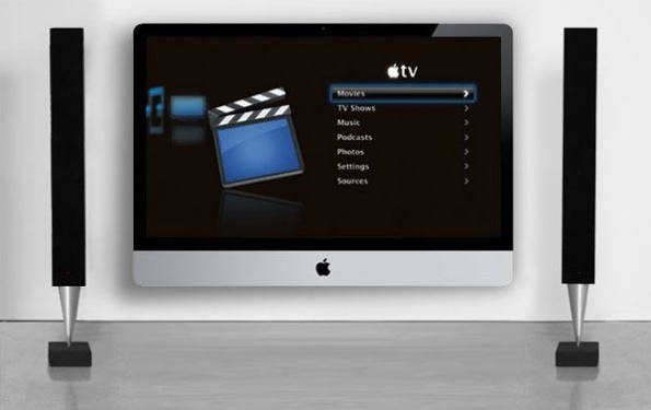 Apple се провалиха в опита си да направят телевизор