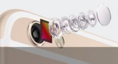 дефектни камери в iPhone 6 Plus