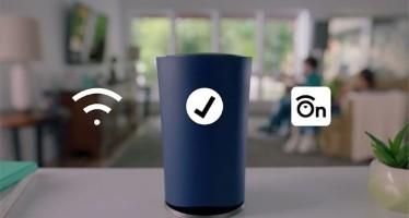 OnHub - умен рутер от Google и TP-Link