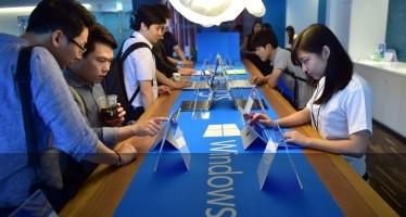 Хората харесват Windows 10