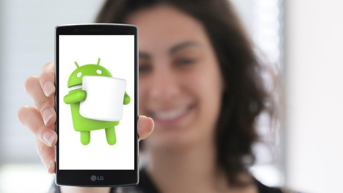 Google пусна Android 6.0 Marshmallow
