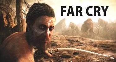 В новия Far Cry ще сме ловци от Каменната ера