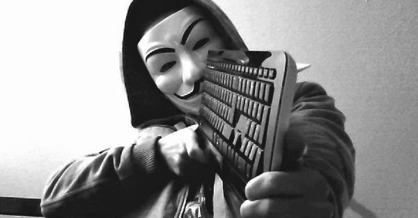 Анонимните твърдят, че американска фирма помага на ИД