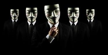 Анонимните обвиниха американска компания