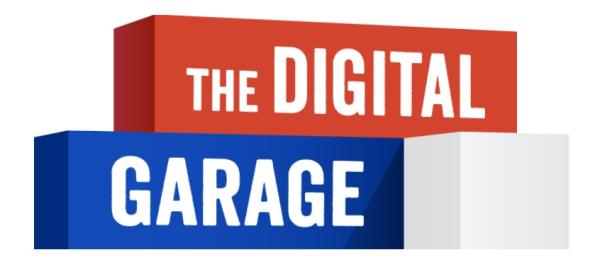 Дигитален гараж е вече в България