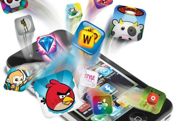 Мобилните игри за новата златна мина на гейм индустрията