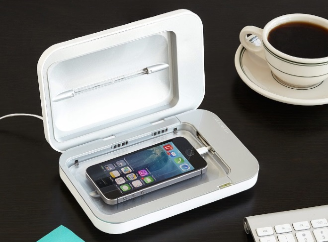 Баня за смартфони