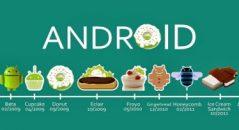 Можете да станете кръстник на Android N !
